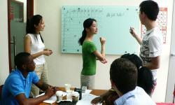Beijing School ClassRoom_0
